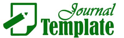 Hasil gambar untuk template jurnal